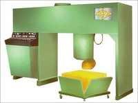 Batch Foaming Machine (Bridge Type)