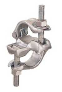 Drop Forged Double or Fixed  Coupler