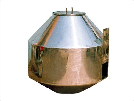 Conical Coating Pan
