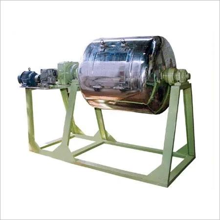 Rotary Drum Mixer Manufacturer,Supplier,Exporter