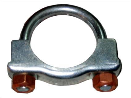 Ford Clamps