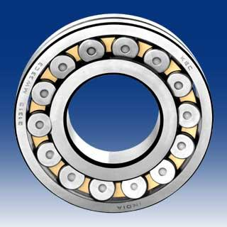 Spherical Brass Roller Bearing