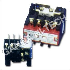 GHD Type Overload Relays