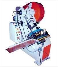 PP Cap Making Machine