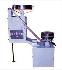 Multiple Spindle Vertical Machine