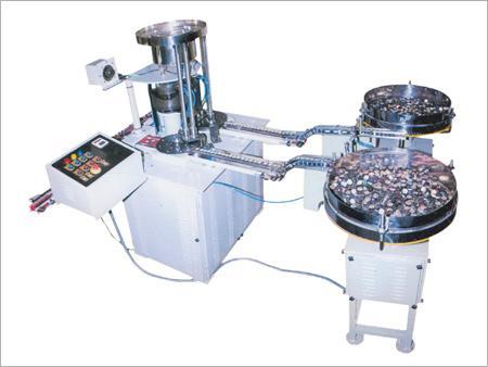 Wad Assembly Machine
