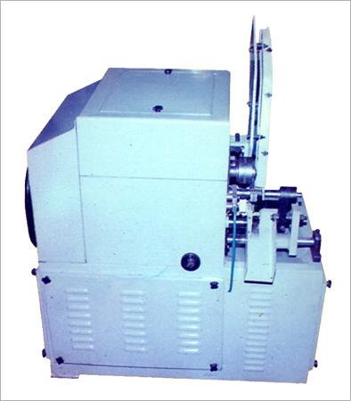 Side Embossing Machine