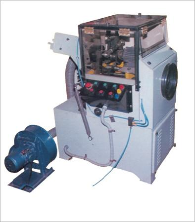 Side Chamffering Machine