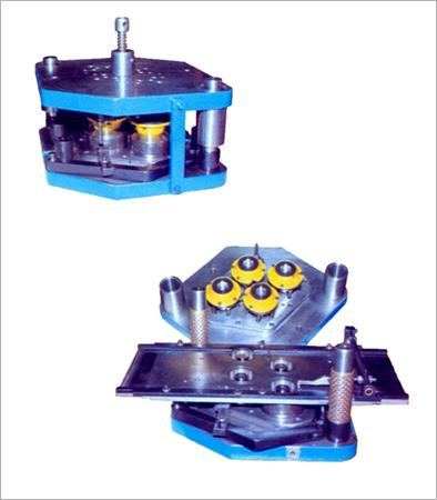 Single Cavity Die Machine