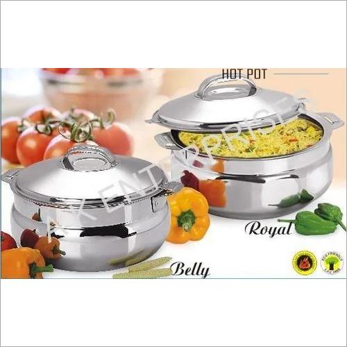 Hot Pot Casseroles