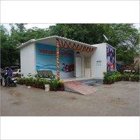 Prefabricated Site Hospitals