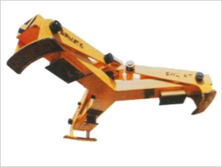 Convector Plate Lifter
