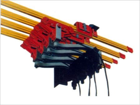 Shrouded Busbar System