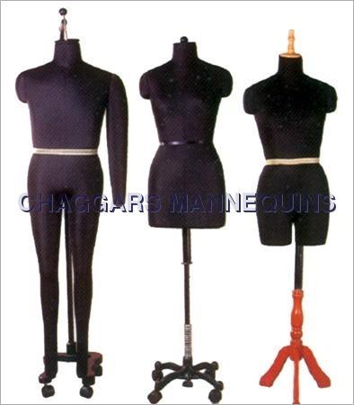 Dressform Dummies