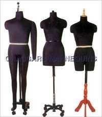 Headless Standing Mannequins