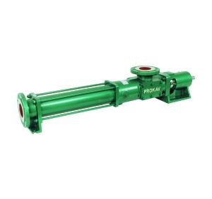 Commercial Progressive Cavity Pumps