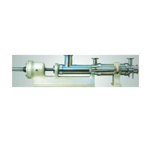 Progressive Cavity Pumps - KXF Series