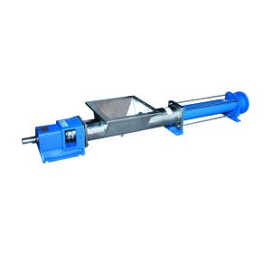 Progressive Cavity Pumps - KXW Series