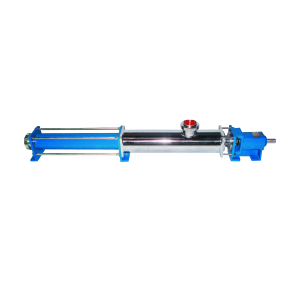 Progressive Cavity Pumps - KB Series