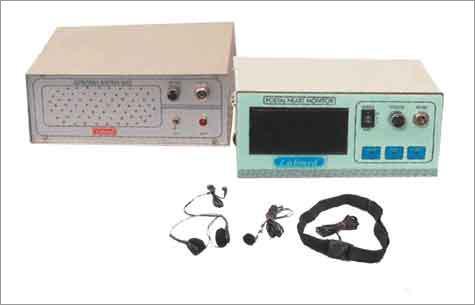 Ultra Sonic foetal Heart Monitor
