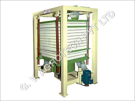 Industrial Sifter
