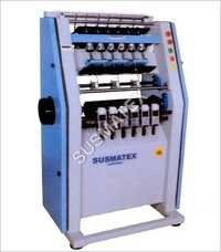 Fast Knit Braiding Machine Six Head