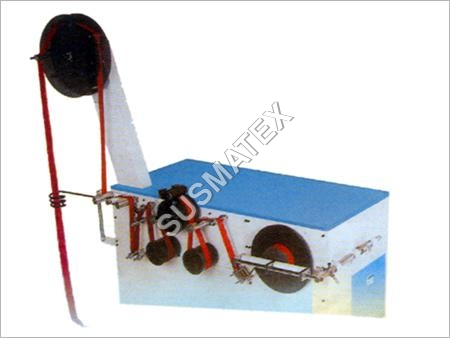 Measuring & Winding Machine