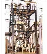 Industrial Turnkey Projects