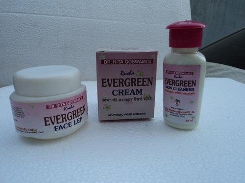 Ayurvedic Skincare Cream