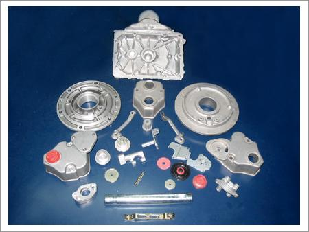 Automobile Components