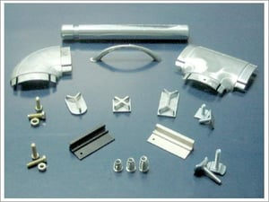 Die Castings Components