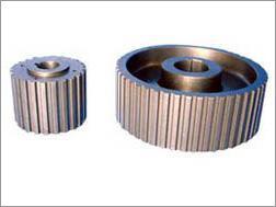 Belt Wheel Gear