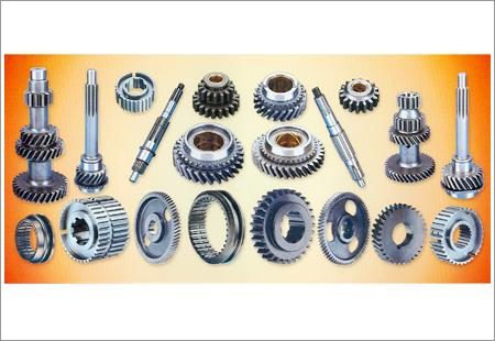 Automotive Gears