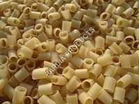 White Mini Ring Wheat Pellets
