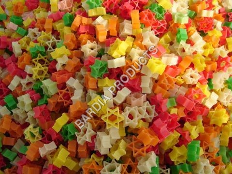 Colour Star Wheat Pellets