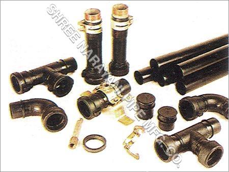 Sprinkler Irrigation Equipments