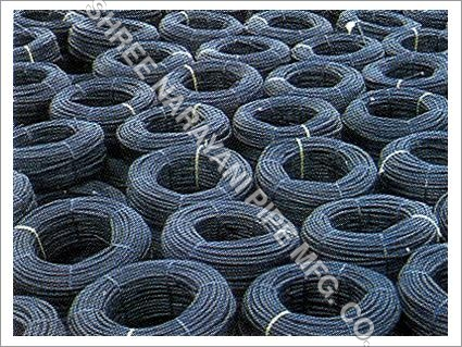 LLDPE Pipe