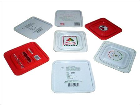 Tray Type Container Seal