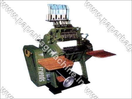 Thread Book Sewing Machine