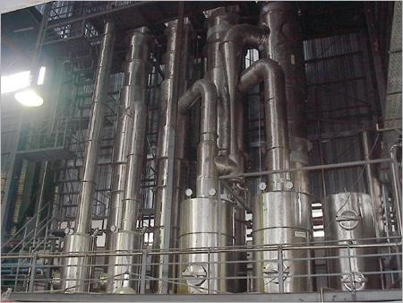 Food Processing Plant Equipment
