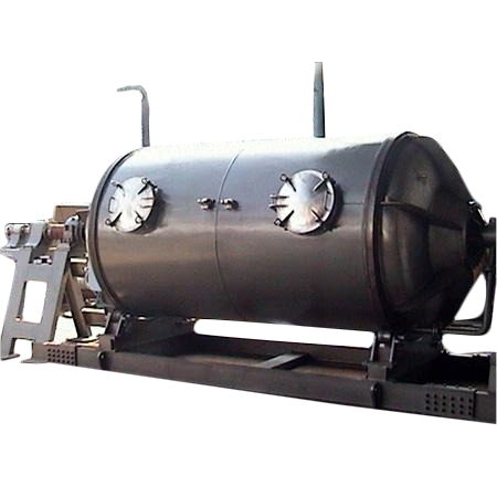 Extractors Machine