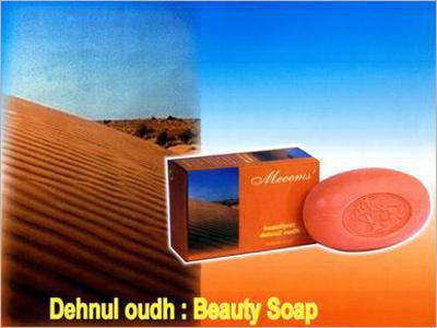 Herbal Beauty Soap