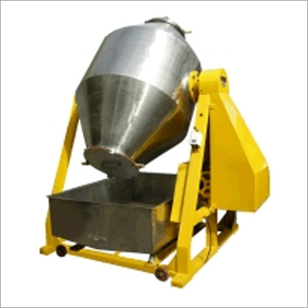 Spices Mixer Machine