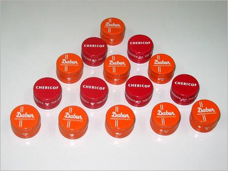 PP Bottle Caps
