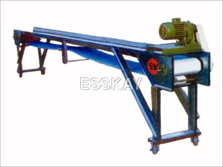 Stainless Steel Flat Belt Conveyor
