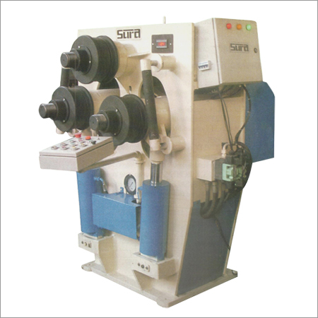 Profile Bending Machine