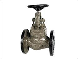 Cast Iron - Globe Steam Stop Valves
