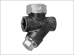 Forged Stainless Steel Thermodynamic Steam Trap