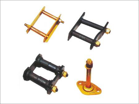 Shackle Assemblies