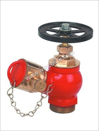 Screw Type Hydrant Valve
